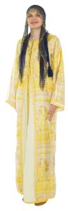 kostuum marokko gedragen bij internationale dans vlissingen