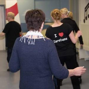 Israëlisch dansen in vlissingen dansgroep