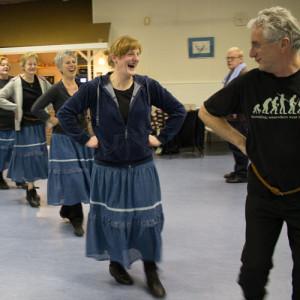 leuk dansen in zeeland bij dansgroep vlisssingen internationaal