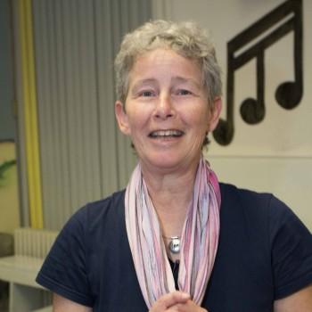 Gerda Lauer