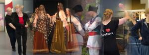 werelddans demontratiegroep dansgroep vlissingen internationaal